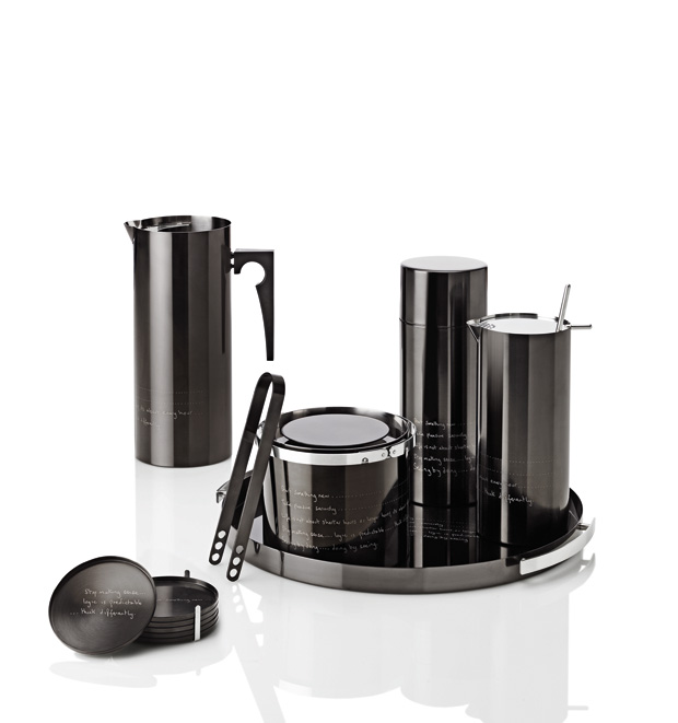 paul smith stelton 50th anniversary tableware collection