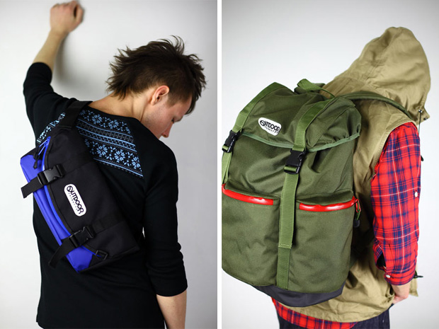 rehacer outdoor products backpacks