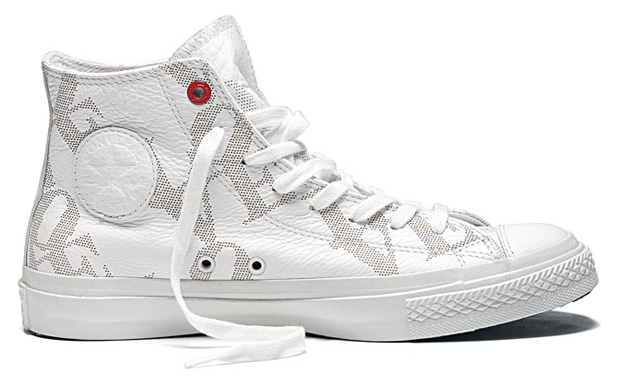 Robert Indiana x Converse (PRODUCT) RED Chuck Taylor All Star High ... f7251e43676a