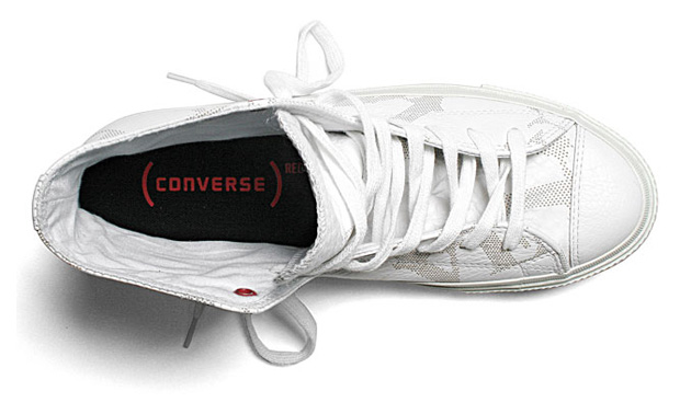 3ca71346f96a Robert Indiana x Converse (PRODUCT) RED Chuck Taylor All Star High ...