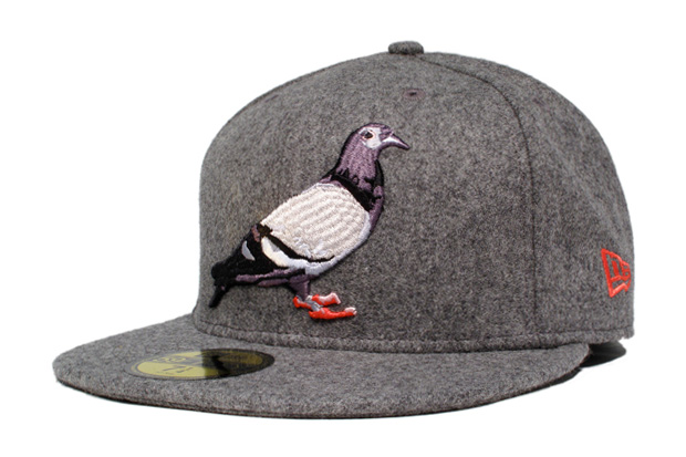 staple era 2010 springsummer pigeon 59fifty fitted cap collection