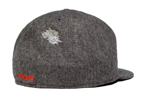 Staple X New Era 2010 Spring Summer Quot Pigeon Quot 59fifty