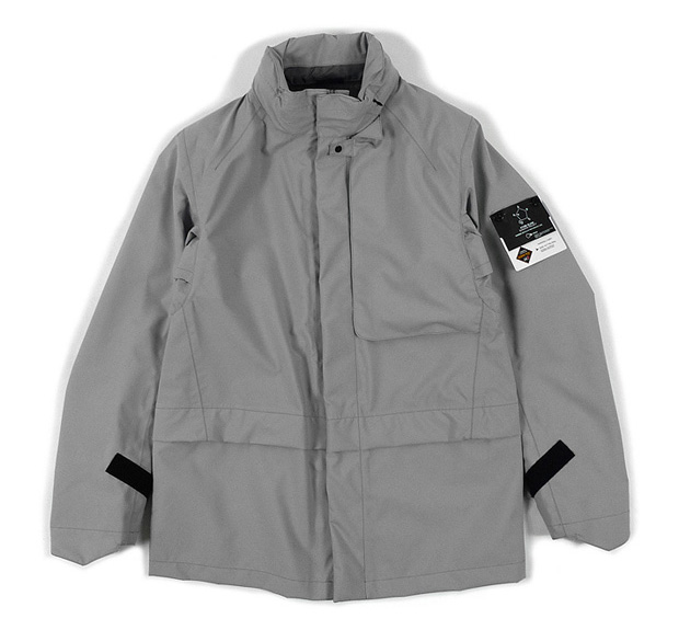 stone island shadow project 2010 springsummer collection