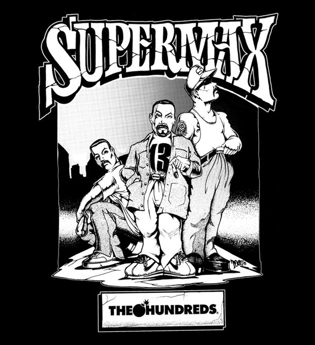 supermax hundreds collection preview