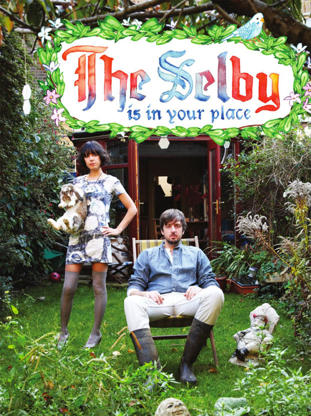 selby place book preview