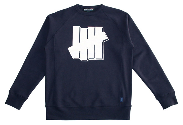 undefeated 2010 spring releases
