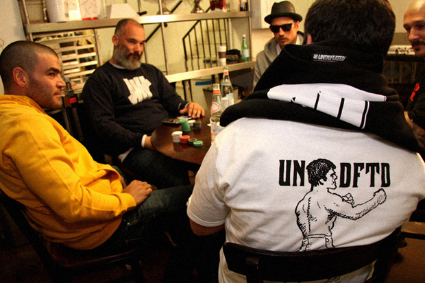 undftd 2010 spring collection 2nd delivery lookbook