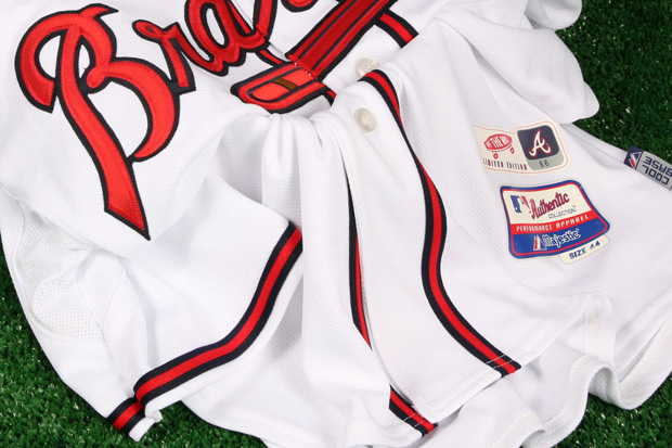 info for 42490 2cb5f Vault by Vans x MLB Atlanta Braves Authentic LX for Wish ...