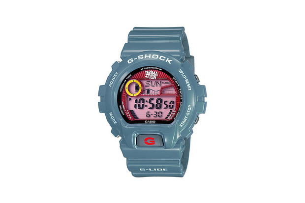 casio gshock 2010 releases