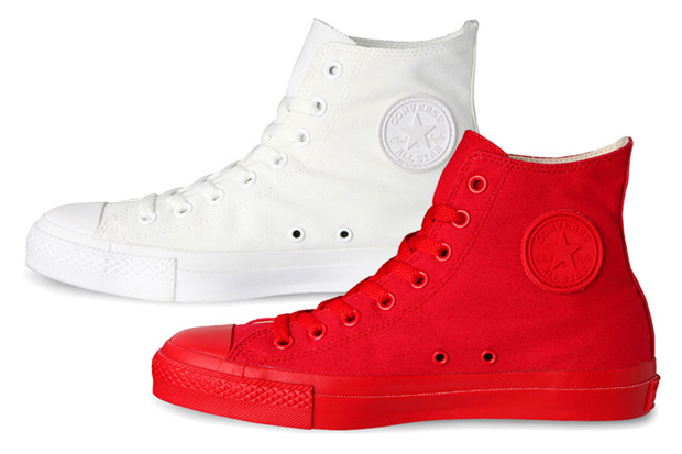 converse japan 2010 releases