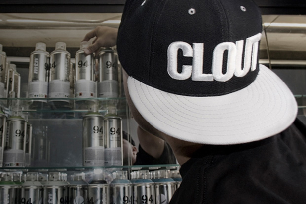 clout elm company twotone fitteds