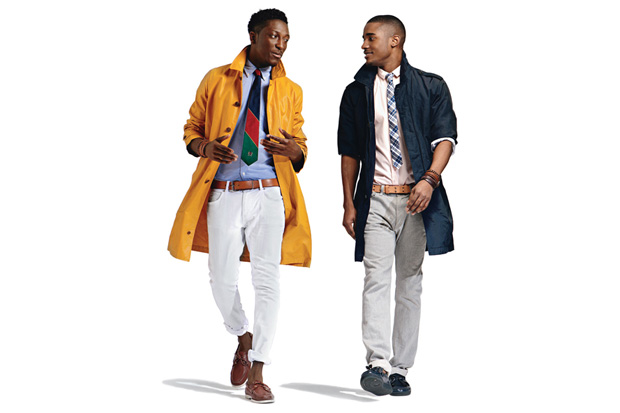 gq 10 secrets affordable style street etiquette