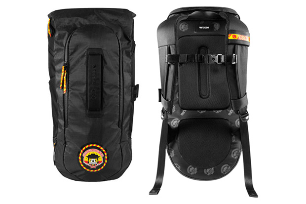 incase chinatown soccer club soccer bag