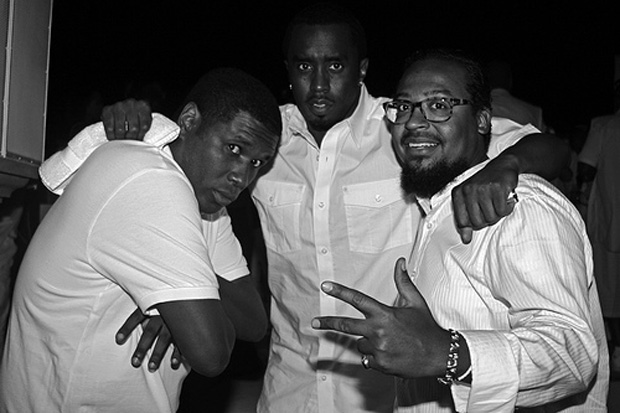 jay electronica featuring diddy ghost christopher wallace