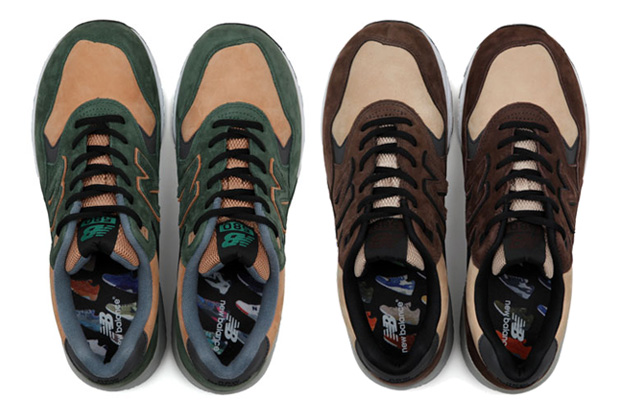 mita sneakers hectic balance 10th anniversary mt580