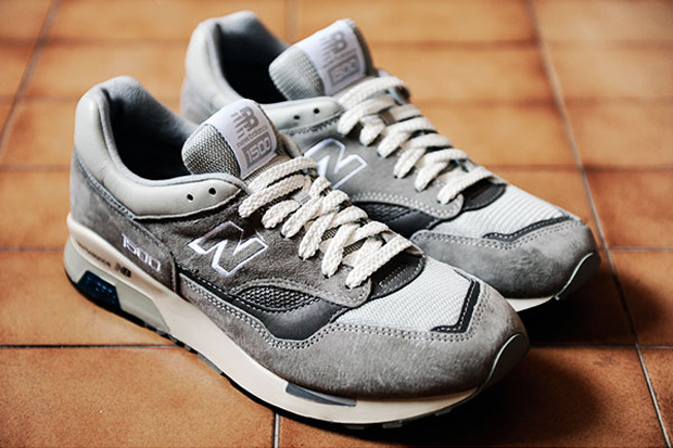 a778ba23ca New Balance 2010 Fall Winter Collection CM1500
