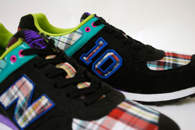 balance atmos 10th anniversary 574 sneakers