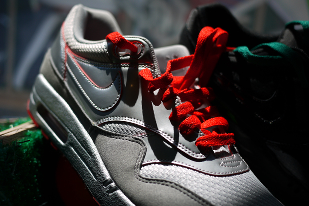 nike air attack collection closer