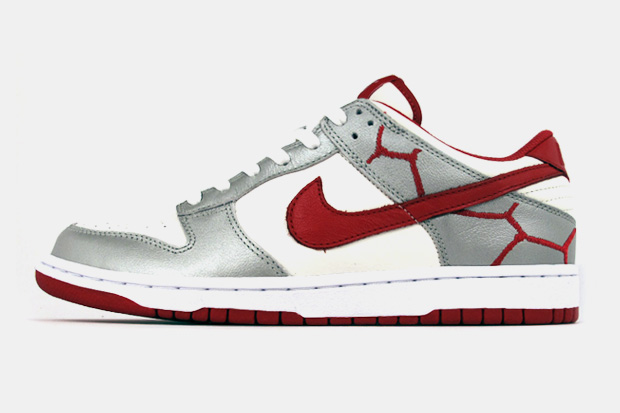 nike productred dunk id