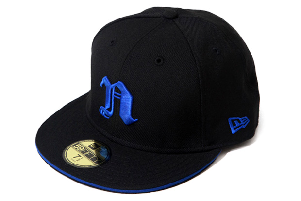 nitraid era 59fifty fitted cap sb logo
