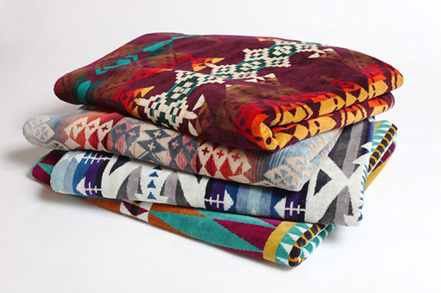 pendleton home collection