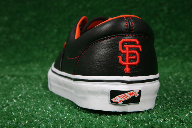 vans vault mlb san francisco giants era lx huf