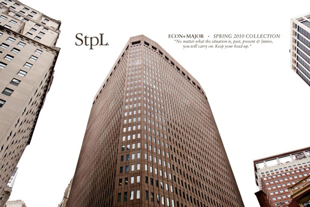 stpl 2010 spring collection