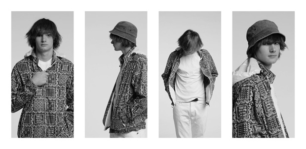 stussy deluxe reyn spooner capsule collection