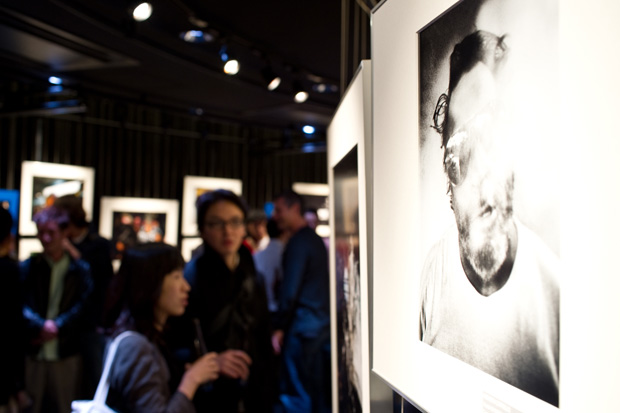 stussy ricoh gr digital iii artist project exhibition recap