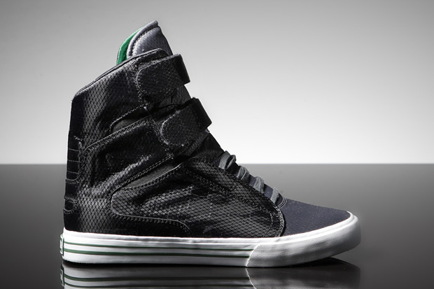 supra 2010 summer injection nylon pack