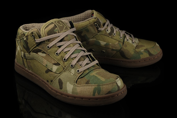 vans syndicate 2010 springsummer collection tnt ii mid cup