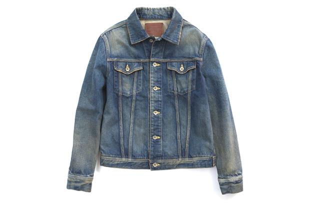 VICTIM 2010 Spring/Summer Denim Jacket | HYPEBEAST