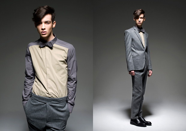 hallucination 2010 fallwinter lookbook