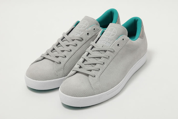 huf adidas consortium 2010 springsummer collection rod laver