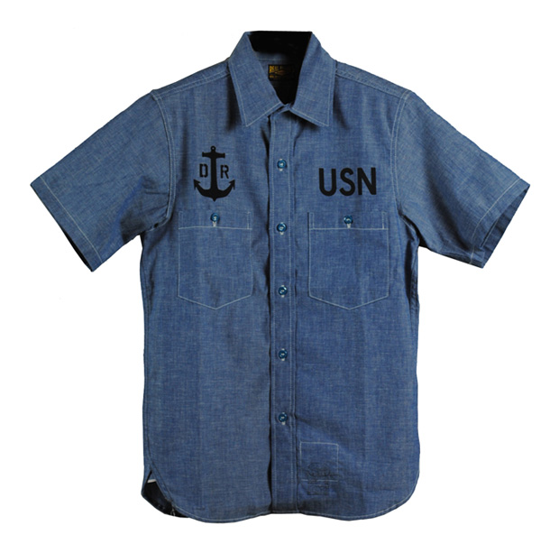 dr romanelli real mccoys drx standard issue usn collection