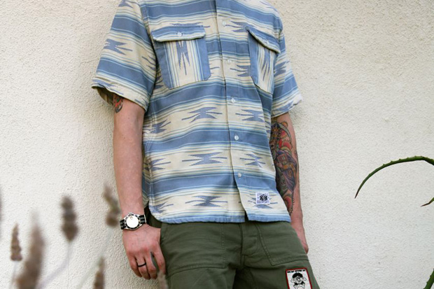 fuct ssdd 2010 springsummer erebus collection 2