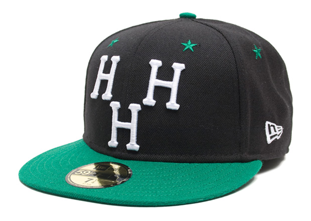 hall fame huf hella fame fitted caps