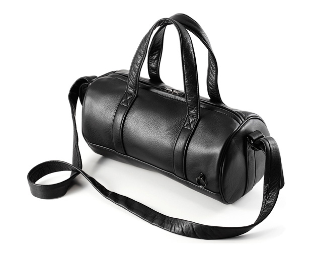 jam home ready 2010 springsummer leather collection