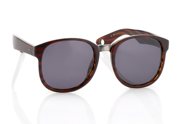 linda farrow projects damir doma 2010 springsummer sunglasses