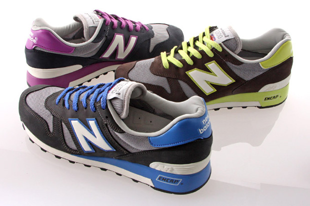 huge discount 2227e bbc2b New Balance 2010 Spring Summer Collection 1300   HYPEBEAST