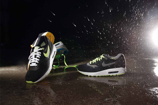 nike sportswear 2010 fall athletic west pack