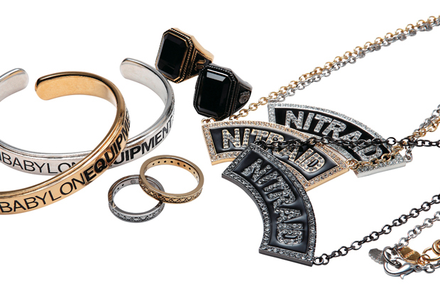nitraid 2010 springsummer jewelry collection