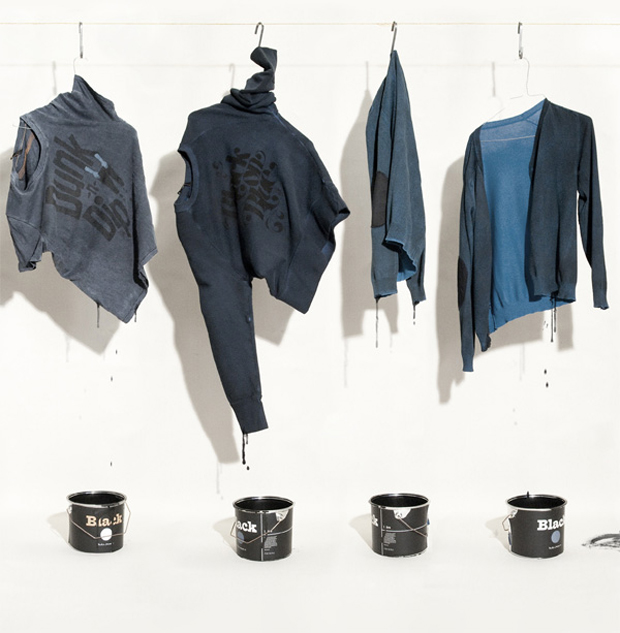 nudie jeans 2010 fallwinter injection collection