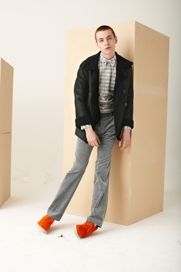 opening ceremony 2010 fallwinter lookbook