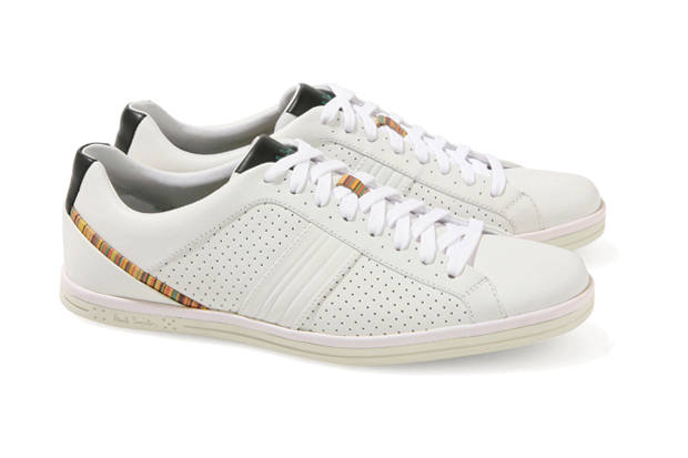 paul smith 2010 springsummer collection sneakers