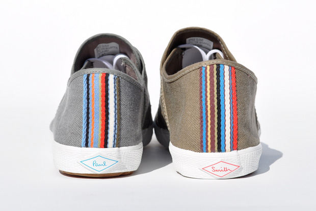 paul smith cloud sneakers
