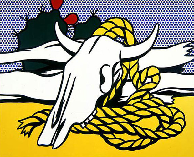 life and work of roy lichtenstein art essay Roy lichtenstein (1923-1997), american painter, sculptor, and printmaker, startled the art world in 1962 by exhibiting paintings based on comic-book cartoons roy.