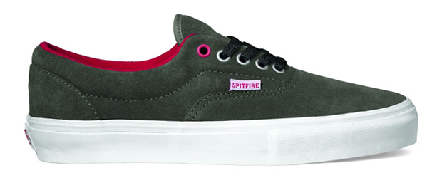 spitfire vans 2010 fall keeping underground lit collection