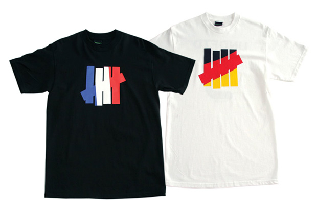 undefeated strikes flag world cup tshirts