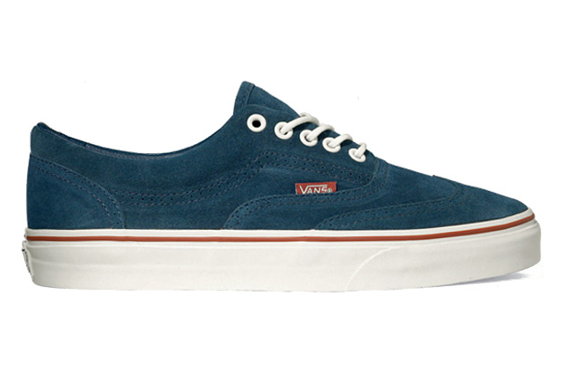 vans california era wingtip
